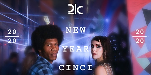 20/20 New Year's Eve Party