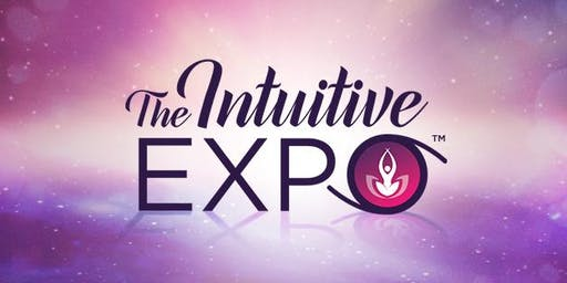 The Intuitive Expo for Mind-Body Connection & Healing