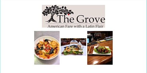 January Members Mixer Hosted at The Grove