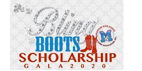 Bling & Boots Scholarship Gala tickets