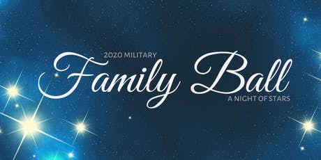 Military Family Ball tickets