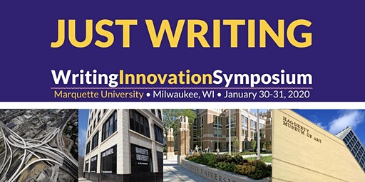 2020 Writing Innovation Symposium