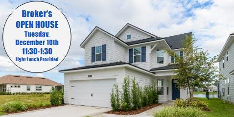 Broker's Open House-481 Vista Lake Circle
