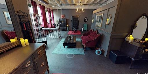 Sub Rosa Open House