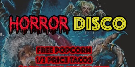 HORROR Disco Tuesdays tickets