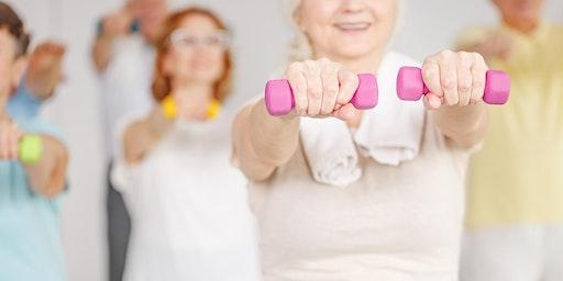 Free Strength + Conditioning Classes at Metro Health Apopka