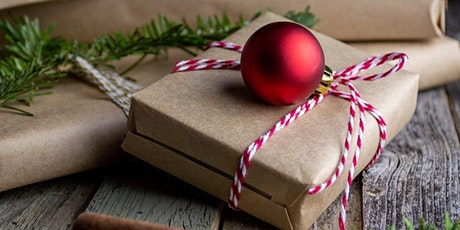 The Shed DC Holiday Market tickets