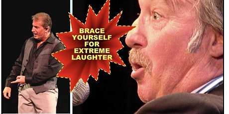Comedians Scott Baker & Vinnie Mark tickets