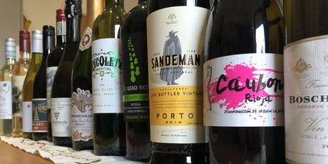 Artisan Vegan Wine & Cheese Evening for 2 people tickets