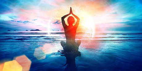 Expand Your Radiant Body with Kundalini Yoga tickets
