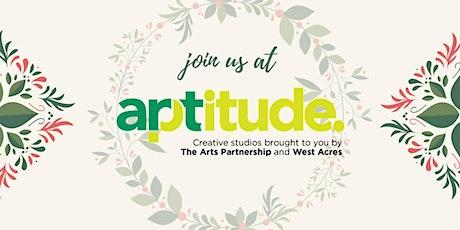 The Arts Partnership Partner Party tickets