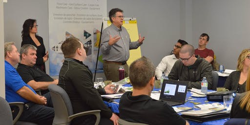 Dustbane Sales Training (English, Jan. 2020)