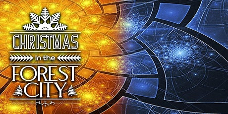 Christmas in the Forest City - Dec 15 tickets