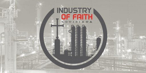 Industry of Faith - January 2020 Luncheon