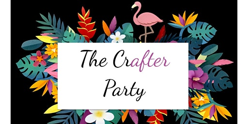 The crAFTER Party - a craft workshop for AFTER the Christmas dash