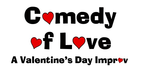 Comedy of Love: A Valentine's Day Improv tickets