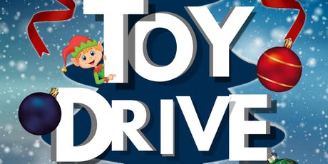 A Child's Christmas Wish Toys & Clothes Drive tickets