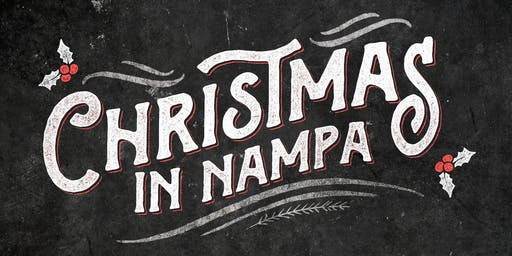 Christmas in Nampa 2019