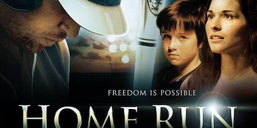 CR Movie Night - Home Run