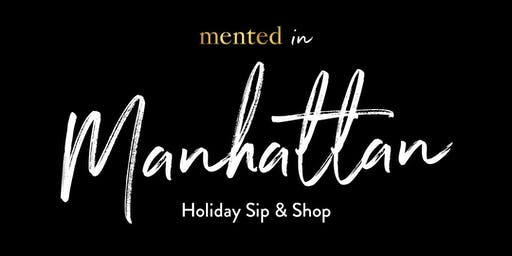 Mented in Manhattan