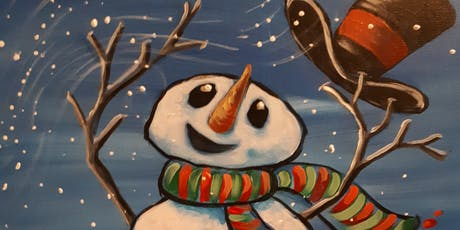 Paint & Pints at Nickelbrook Brewery tickets
