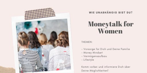 Moneytalk for Women