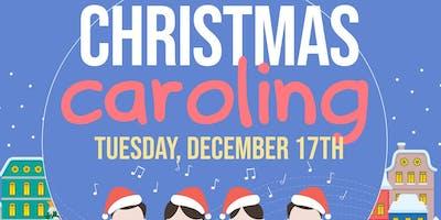 Music and Memories: Christmas Caroling