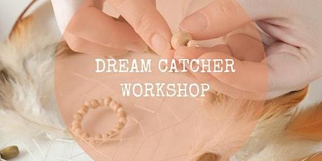 Dreamcatcher Workshop tickets