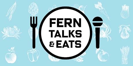 FERN Talks and Eats Manhattan 2020 tickets