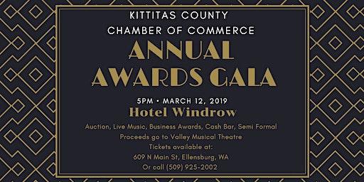 Annual Awards Gala
