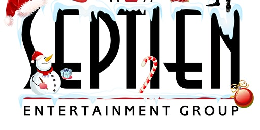 Septien Entertainment Holiday Bash