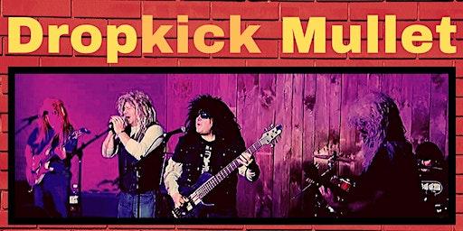 Dropkick Mullet