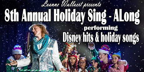 8th Annual Holiday Sing-Along tickets