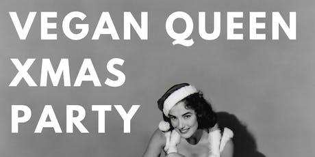 The Vegan Queen Xmas Party! BRIGHT x BIFFS x BREWDOG  tickets