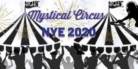 High 5 Anderson Adult NYE Countdown to 2020 tickets