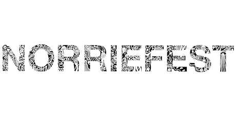 NorrieFest tickets