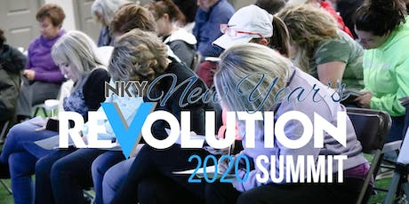 2020 NKY New Year's Revolution Summit tickets