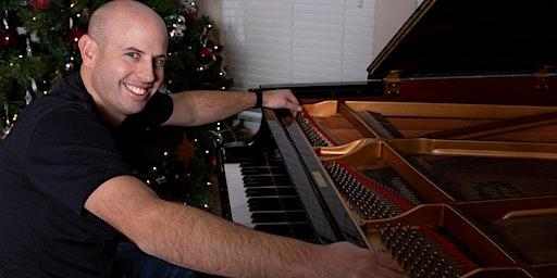 Tonioli Christmas House Concert