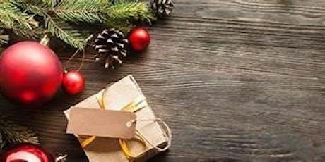 Christmas Social tickets