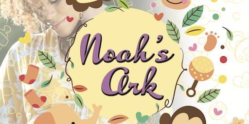 13th Annual Noah's Ark Community Outreach Program