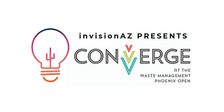 CONVERGE Tech Summit at The Waste Management Phoenix Open tickets
