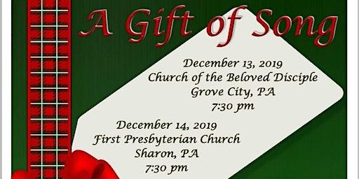 Christmas Concert - 12/14/2019