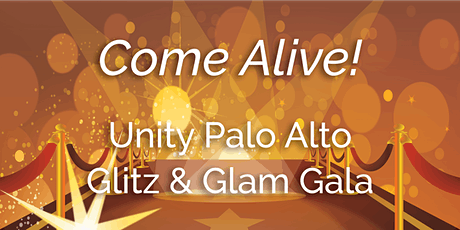 Come Alive! 2020 Glitz & Glam Gala tickets