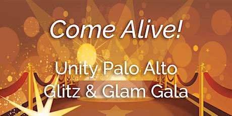 Come Alive! 2020 Glitz & Glam Gala tickets