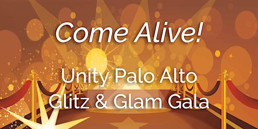 Come Alive! 2020 Glitz & Glam Gala
