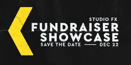Studio FX Fundraiser Show tickets