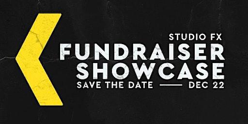 Studio FX Fundraiser Show