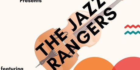 Jazz at the Legion - JAZZ RANGERS tickets