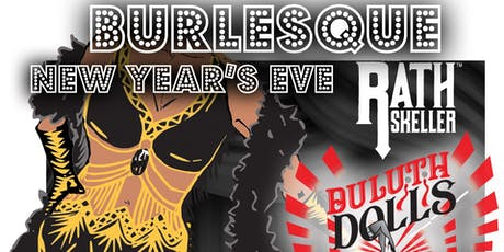 New Year's Eve with Duluth Dolls tickets