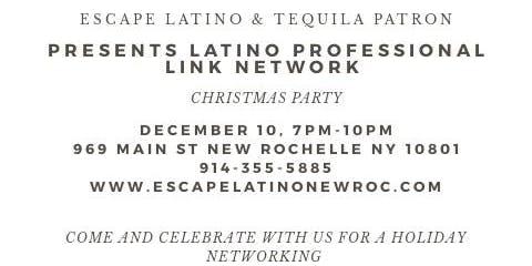 Latino Professional Link Network